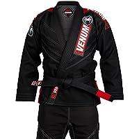 Venum Elite 2.0 BJJ Kimono, Hombre, Negro, A3