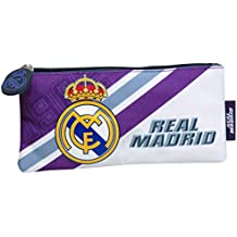 C Y P Real Madrid Estuches, 21 cm, Multicolor