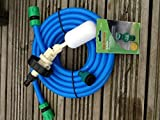 Suitable for Aquaroll Mains Water Adaptor Ball Valve Kit From Care-avan