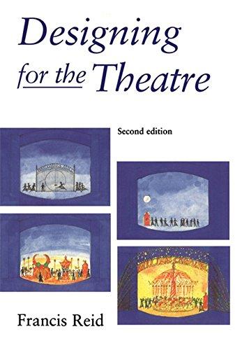 Für Theater Designer Kostüm - Designing for the Theatre (English Edition)