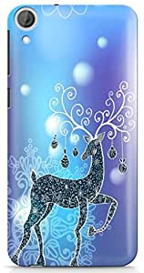 Expert Deal Best Quality 3D Printed Hard Designer Case Cover Back Cover Case Cover For HTC Desire 820