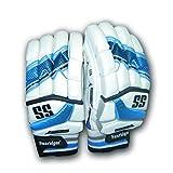 SS Hitech Cricket Batting Gloves