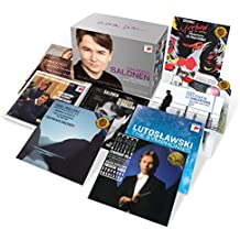 Esa-Pekka Salonen-the Complete Sony Recordings