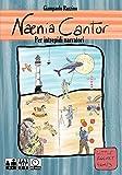 LITTLE ROCKET GAMES Naenia Cantor per intrepidi narratori - Gioco da Tavolo