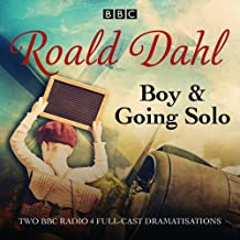 Boy & Going Solo: BBC Radio 4 full-cast dramas