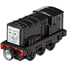 Thomas & Friends - Locomotora pequeña (Mattel MATT0929)