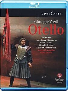 Contiene l'opera in quattro atti di Giuseppe Verdi tratta dall'omonima composizione poetica di William Shakespeare, registrata dal vivo al Gran Teatro del Liceu di Barcellona, Spagna, il 21 e 24 Febbraio 2006. Questa produzione è stata interpretata, ...