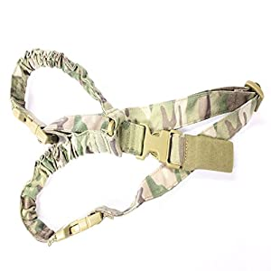 Viper 1 point élastique Sangle en Camouflage MultiCam