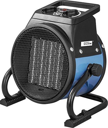 Güde 85122 230-Volt-Elektroheizer