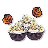 40 Muffinförmchen * Halloween * von Lutz Mauder // 11163