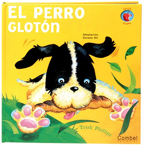 El Perro Gloton Cover Image