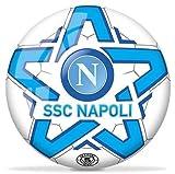 Mondo - Pallone da Calcio S.S.C. Napoli, 02022