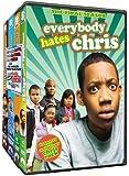 Everybody Hates Chris: Complete Series [DVD] [Region 1] [US Import] [NTSC]
