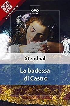 La badessa di Castro di [Stendhal]