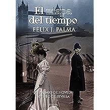 El mapa del tiempo (Algaida Literaria - Premio Ateneo De Sevilla)