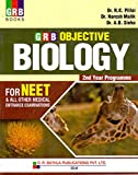 Objective Biology  for NEET & All Other Medical Entrance Examinations 2nd Year Programme (2018-2019): Objective Biology (2nd Year)