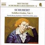 Deutsche Schubert-Lied-Edition Vol. 6 (Schiller-Lieder Vol. 1)