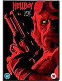Hellboy [DVD] [Edizione: Regno Unito]