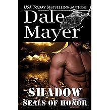 SEALs of Honor: Shadow (English Edition)