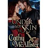 Under My Skin (Viking Heart 1)