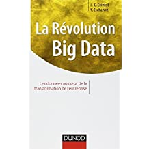 La Révolution Big data - Les données au coeur de la transformation de l'entreprise