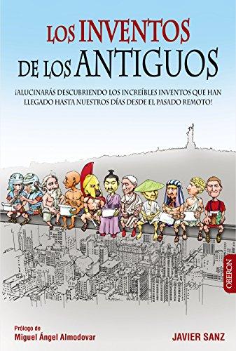 Los inventos de los antiguos (Libros Singulares): Amazon