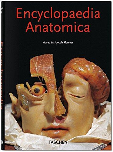 Enciclopedia Anatómica - Edición Trilingüe (Bibliotheca Universalis)