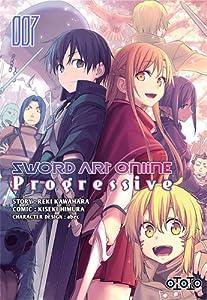 Sword Art Online : Progressive Edition simple Tome 7