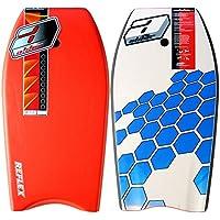 'Alder Reflex EPS Bodyboard Red (42)