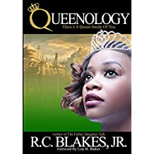 Queenology (English Edition)