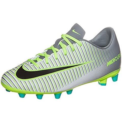 Nike Jr Mercurial Vapor Xi Ag - Botas de fútbol Niños