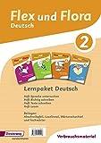 Flex und Flora: Paket Deutsch 2 (Bild: Amazon.de)