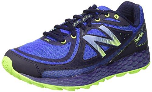 Nuovo Equilibrio Herren Nbmthierv Trainingsschuhe Blu (blu Grigio)