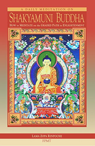 A Daily Meditation on Shakyamuni Buddha eBook (English Edition ...