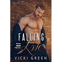 Falling For Love (Beyond Love #2)