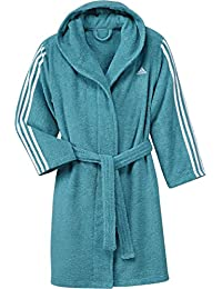 bademantel adidas kinder 152