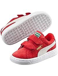 d4b53fab7fc Amazon.es  Puma - 23   Zapatillas   Zapatos para niña  Zapatos y ...