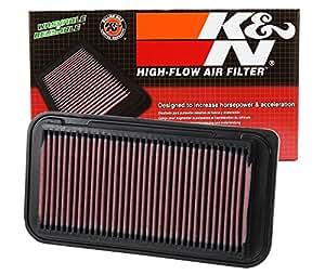 K&N 33-2252 Filtre à air de remplacement