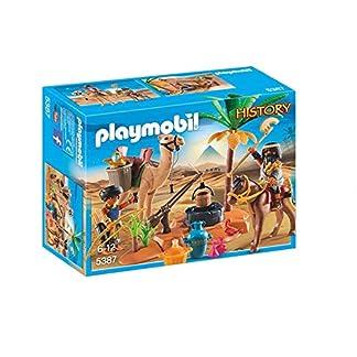 Playmobil – Campamento Egipcio (5387)