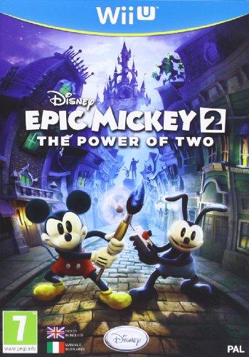 Disney Epic Mickey 2: L'Avventura Di Topolino E Oswald [Edizione: Regno Unito]