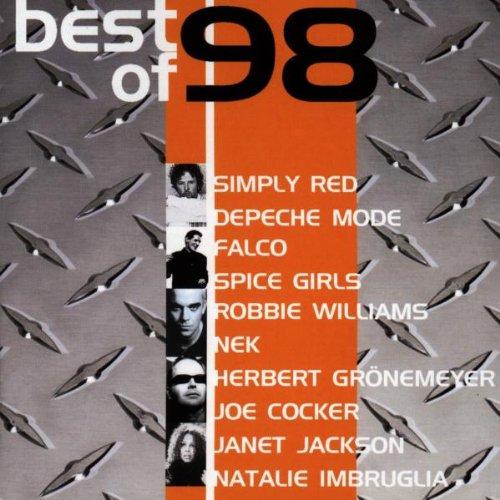 Depeche Mode, Robbie Williams, Spice Girls, Simply Red, Nek..