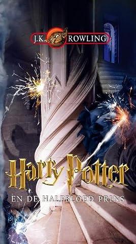 Harry Potter en de halfbloed prins (Harry Potter (6))