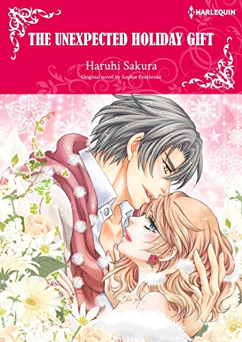 The Unexpected Holiday Gift: A heart warming romance (Harlequin Comics) (English Edition)