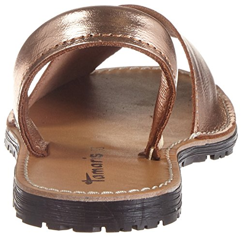 Tamaris 1-1-28916-38 952, Sandali Donna Oro (Rose Metallic 952)
