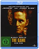 The Game [Blu-ray] -