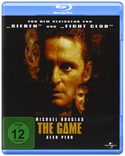 the-game-blu-ray-import-anglais
