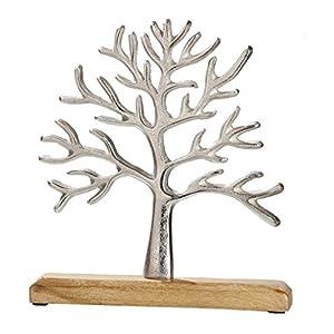 G.i.l.d.e Herbstlicher Lebensbaum Höhe 26 cm