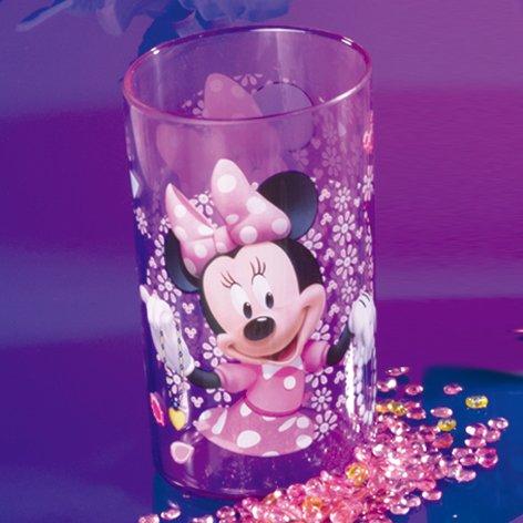 """Trinkglas - Kindergeschirr """"Minnie Mouse"""""""
