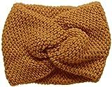 New Look Damen Kopftuch Knot