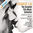 Francis Lai: The Essential Film Music Collection